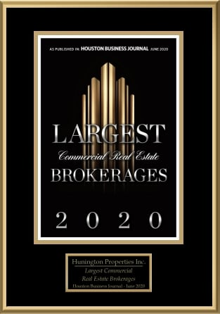 Largest Commercial Real Estate Brokerages 2020